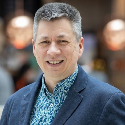 Boris Schneider-Johne, Microsoft