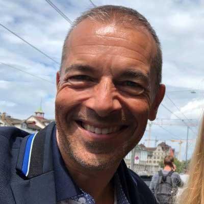 Markus Grau, SAS