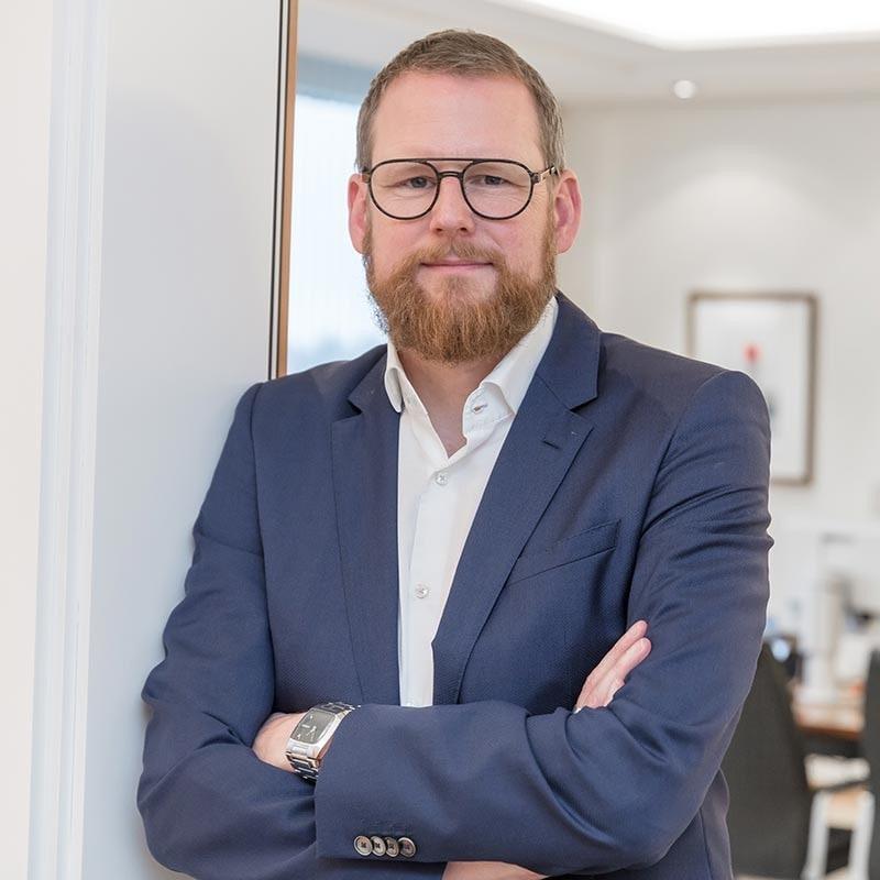 Ansgar Finken