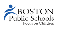 Logo von Boston Public Schools