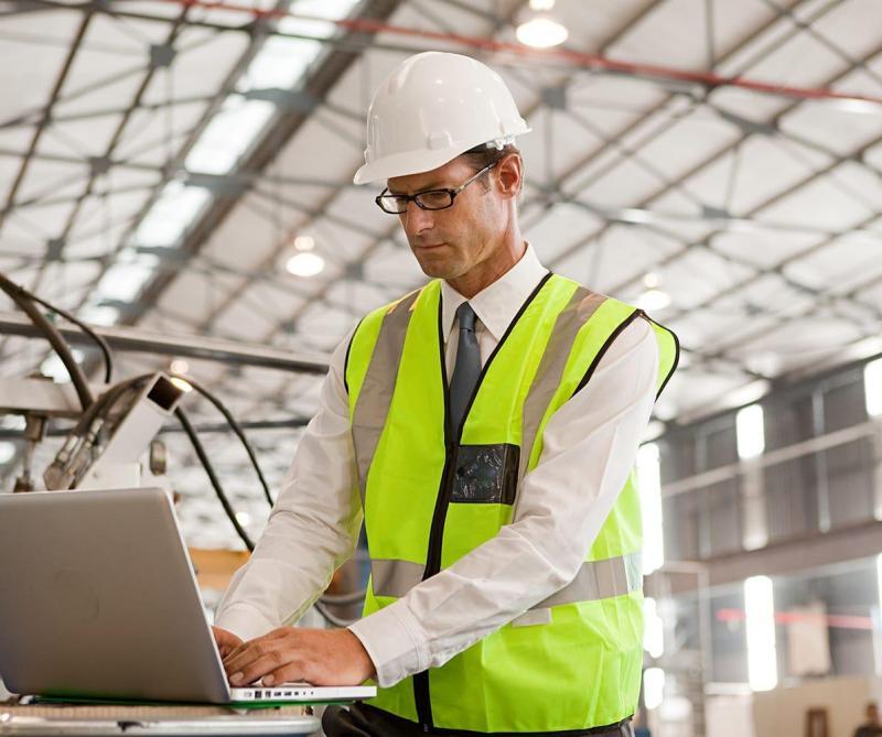Manufacturing-Analytics-Software für Betriebsleiter