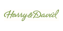 Logo von Harry & David