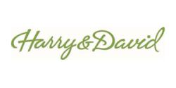 Logo von Harry & David