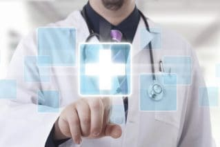 Data-driven health care