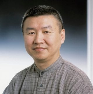 Meet the data scientist: Daymond Ling