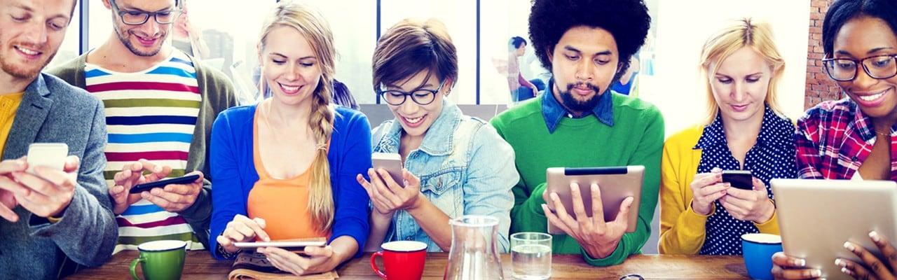 Customer Intelligence telco ebook
