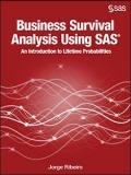 Buchempfehlung: Business Survival Analysis Using SAS®: An Introduction to Lifetime Probabilities