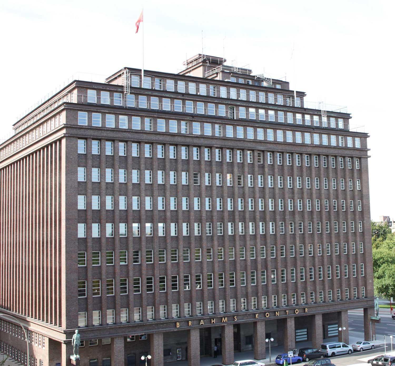 SAS Office Hamburg