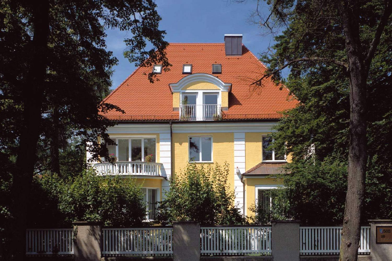 SAS Office München