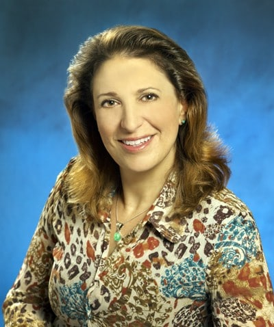 Fiona MecNeil