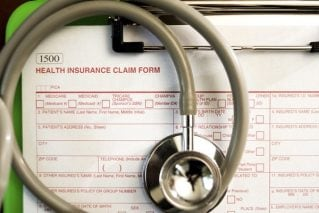 Halting payments to health care fraudsters