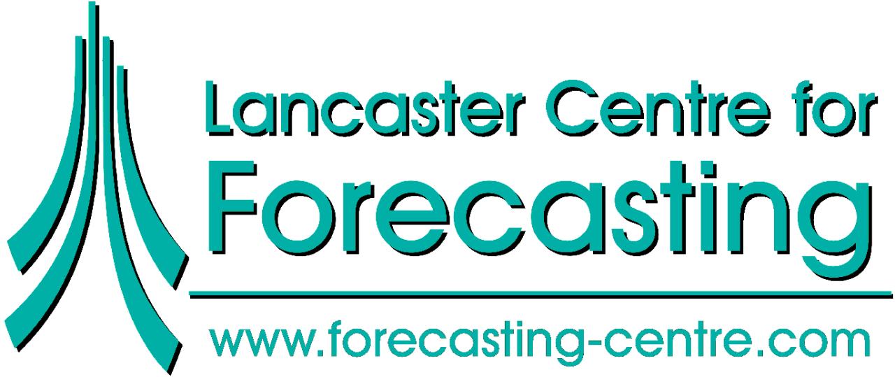 Lancaster Center of Forecasting