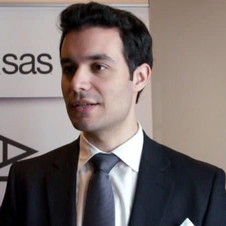 Konstantinos Mpahas