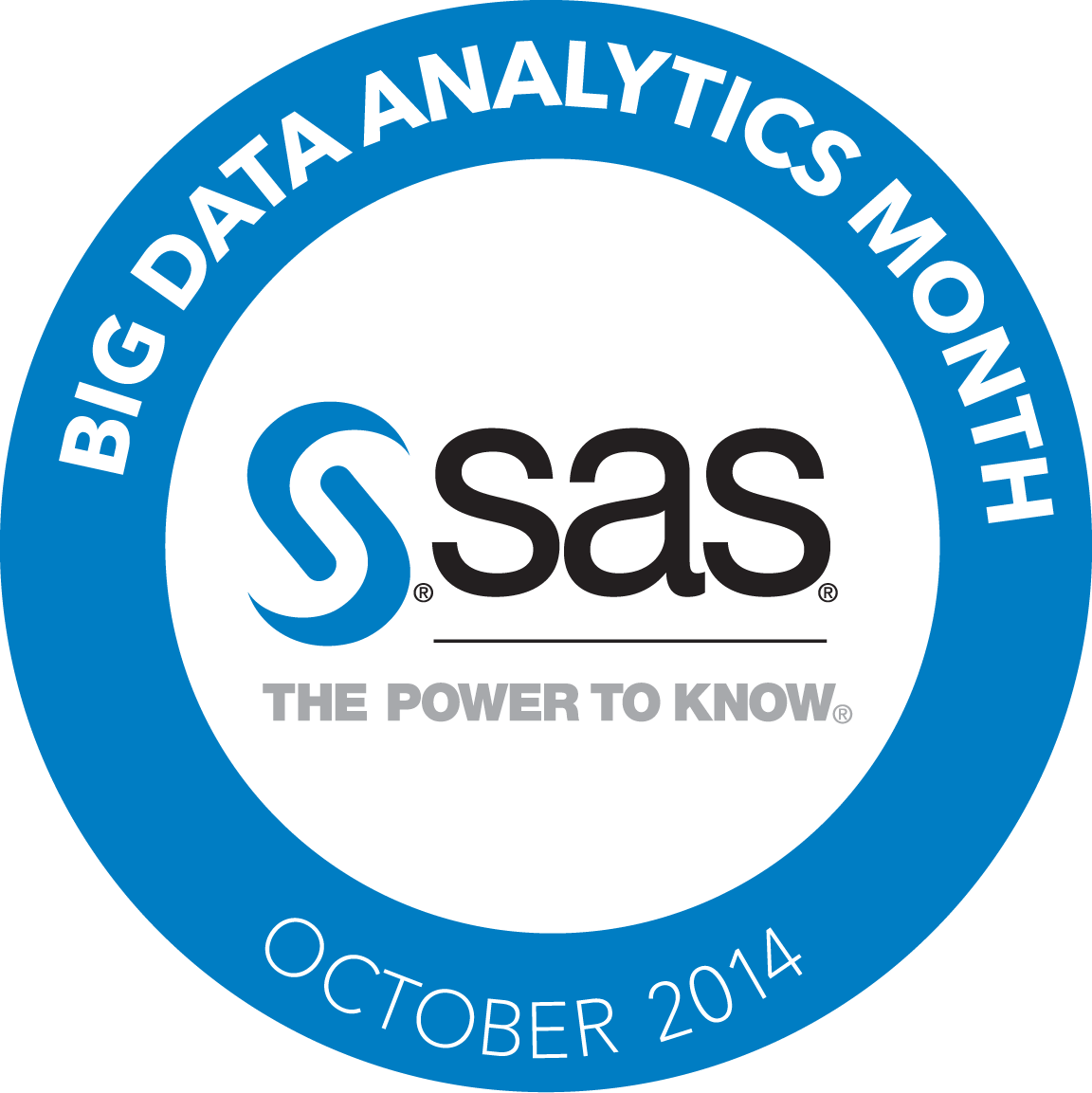 Big Data Month