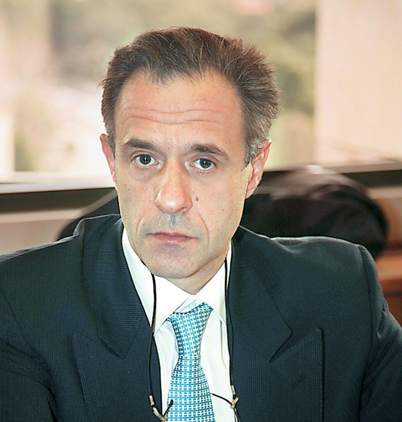 Christos Gortsos