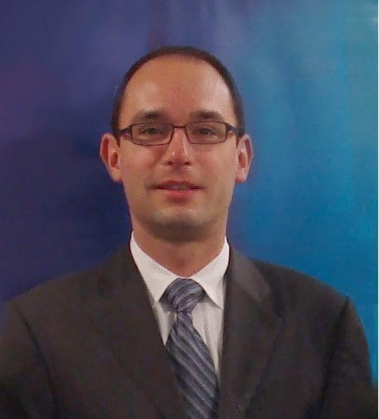 George Tziortzis KPMG