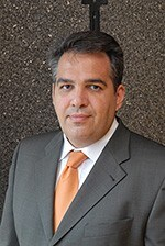 Dionissis Moschonas, Generali's Assistant IT Manager