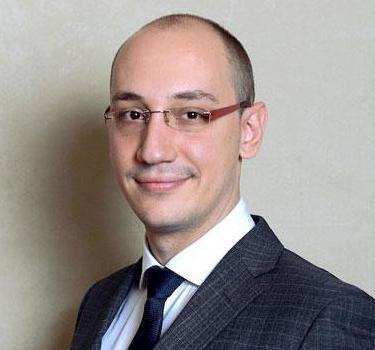 Federico Alberto Pozzi, SAS