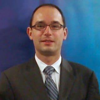 George Tziortzis