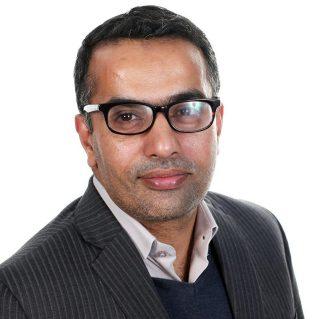 Asif Abbasi