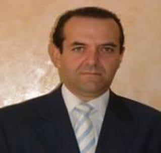 Alexandros Zymbidis
