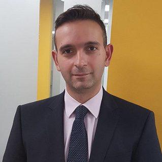 Nikolaos Chostelidis