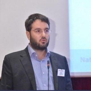 Manolis Syllignakis