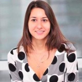 Zina Mavroidi