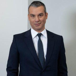 Konstantinos Chlouverakis