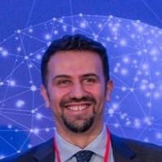 Dr. Vassilis Nikolopoulos