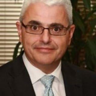 Markos Fragoulopoulos
