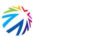 Sev white logo