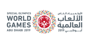 Special Olympics World Games logo
