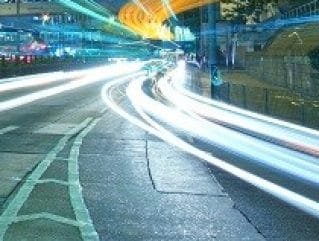 As AI accelerates, focus on 'road' conditions
