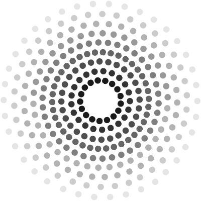 Radiance graphic