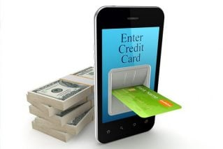 Mobile payments, smurfs and emerging threats