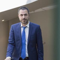 Ioannis Papatsiros