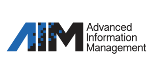 Advanced Information Management logo