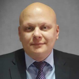 Dimitris Koniotis