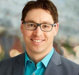 Josh Morgan, PsyD