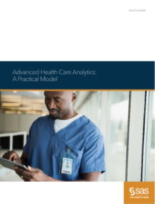 Advanced Health Care Analytics: A Practical Model