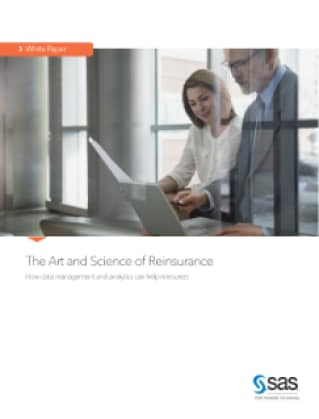 The Art and Science of Reinsurance