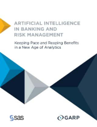 Artificial Intelligence in Banking and Risk Management