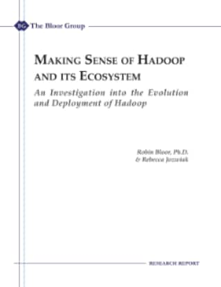 Making Sense of Hadoop and its Ecosystem