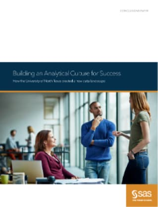 Building an Analytical Culture for Success