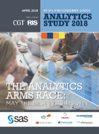 The Analytics Arms Race: May the Best Insights Win