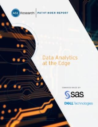 Data Analytics at the Edge