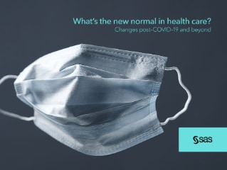 What's the new normal in health care?