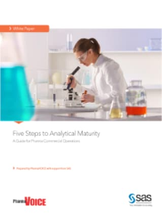 Five Steps to Analytical Maturity