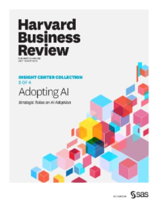 Adopting AI: Strategic Takes on AI Adoption